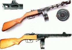 Каковы достоинства и недостатки пистолета-пулемёта Шпагина